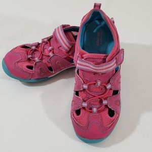 SURPRIZE BY STRIDE RITE SHOES OUTDOOR COMFORT